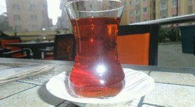Photo of Cafe Menekşe Cafe at Zaferli Sokak No/6, Akçaabat 61300, Turkey