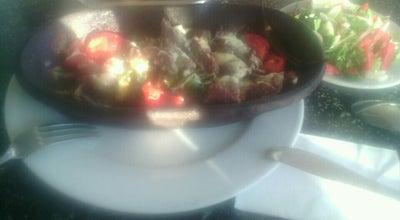 Photo of BBQ Joint Elit Restearuant at Yeni Mahalle, Manisa 45600, Turkey
