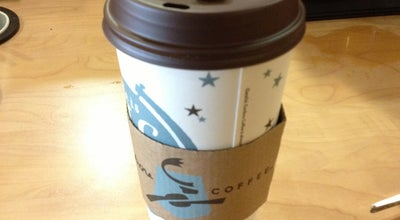 Photo of Coffee Shop Caribou Coffee at 4327 Park Road, Charlotte, NC 28209, United States