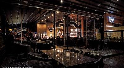 Photo of French Restaurant Rotisserie Noir at Bağdat Cad. No: 460 Çatalçeşme, Kadıköy 34710, Turkey