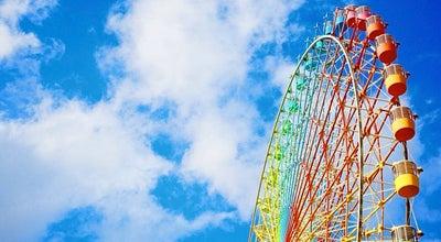 Photo of Theme Park ひらかたパーク(Hirakata Park) at 枚方公園町1-1, 枚方市 573-0054, Japan