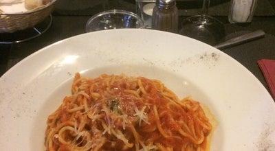 Photo of Italian Restaurant Milano at Antwerpsestraat 124, Mortsel 2640, Belgium