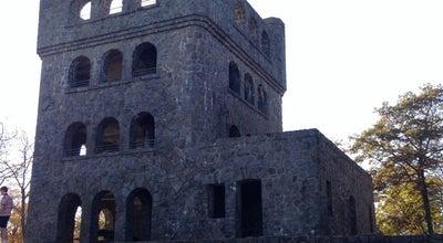 Photo of Monument / Landmark Castle on Sleeping Giant at 1 Sleeping Giant, Hamden, CT 06518, United States