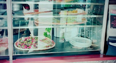 Photo of Pizza Place Carini's at 814 N Federal Hwy, Hallandale Beach, FL 33009, United States
