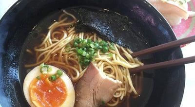 Photo of Sushi Restaurant はま寿司 うるま前原店 at 字前原328-1, うるま市 904-2235, Japan