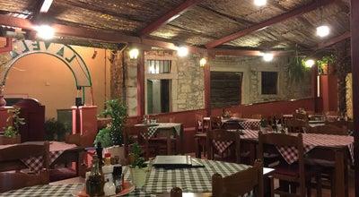 Photo of Italian Restaurant La Vela at Rovinj, Croatia
