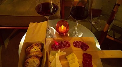 Photo of Wine Bar Spin The Bottle Wine Studio at 10139 1/2 Riverside Drive, Los Angeles, CA 91602, United States