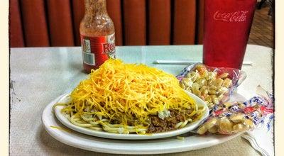 Photo of American Restaurant Chili Time at 4727 Vine St, Cincinnati, OH 45217, United States
