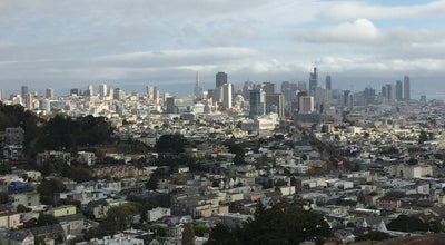 Photo of Neighborhood Twin Peaks at Corbett Ave, San Francisco, CA 94131, United States