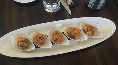 Photo of Sushi Restaurant Eight Sushi Lounge at 930 Howell Mill Rd Nw, Atlanta, GA 30318, United States
