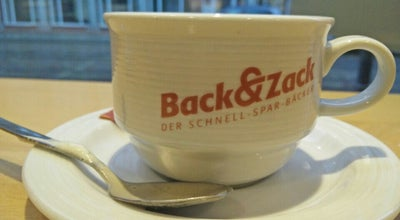 Photo of Bakery Back&Zack at Berliner Str. 158, Cottbus 03046, Germany