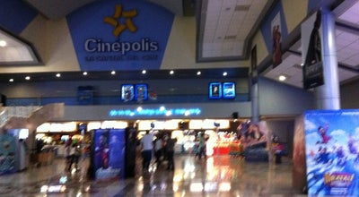 Photo of Movie Theater Cinépolis at Calzada Cetys No. 1801, Mexicali, BCN 21259, Mexico