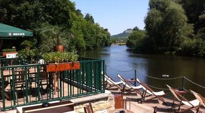 Photo of Cafe Der Strand 22 at Vor Dem Neutor 5, Jena 07743, Germany