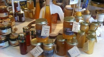 Photo of Garden Follow The Honey at 1132 Massachusetts Ave, Cambridge, MA 02138, United States