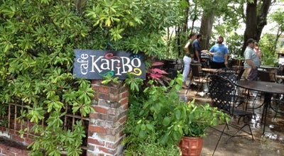 Photo of Cafe Cafe Karibo & Karibrew Brew Pub at 27 N 3rd St, Fernandina Beach, FL 32034, United States