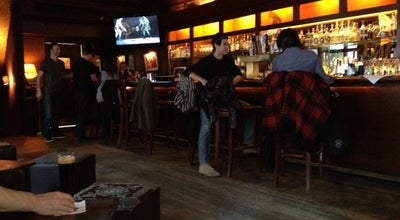 Photo of Pub Onieal's Restaurant & Bar at 343 Park Ave, Hoboken, NJ 07030, United States