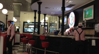 Photo of Burger Joint The Fifties at Brasília 70200-002, Brazil
