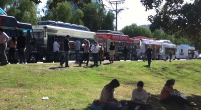 Photo of Food Truck Food Trucks Studio City at Bluffside Drive, Studio City, CA 91604, United States