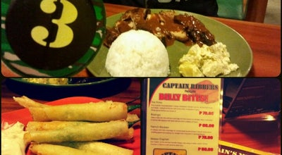 Photo of BBQ Joint Captain Ribbers at Silliman Avenue, Dumaguete City, Philippines