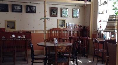 Photo of Cafe Абажур at Вул. Преображенська, 2, Чернігів, Ukraine