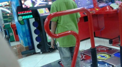 Photo of Arcade Timezone at Plaza Ambarrukmo L1 #a.22, Sleman 55281, Indonesia