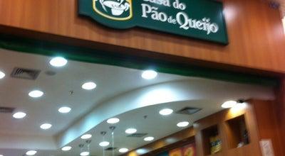 Photo of Cafe Casa do Pão de Queijo at Bal. Camboriú Shopping, Balneário Camboriú 88339-005, Brazil