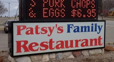 Photo of Diner Four Korners Restaurant at 2495 Lapeer Rd, Auburn Hills, MI 48326, United States