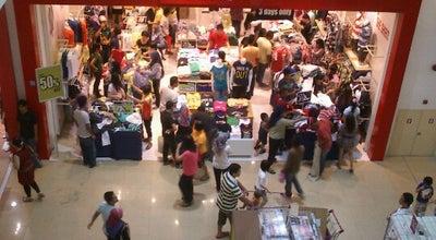 Photo of Bookstore POPULAR (大众书局) at Perda City Mall, Bukit Mertajam 14000, Malaysia