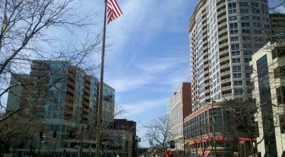 Photo of Neighborhood Downtown Evanston at 820 Davis St, Evanston, IL 60202, United States