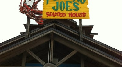Photo of Bar Pompano Joe's at 2237 Scenic Gulf Dr, Destin, FL 32550, United States