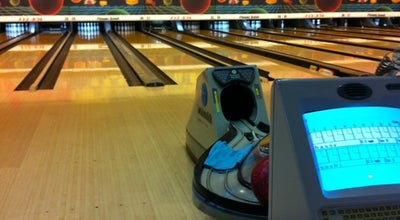 Photo of Bowling Alley フラワーボウル at 博多区銀天町3-5-15, 福岡市 812-0879, Japan
