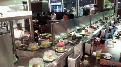 Photo of Sushi Restaurant Kula Sushi & Noodle at 1840 W 182nd St, Torrance, CA 90504, United States