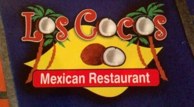Photo of Mexican Restaurant Los Cocos Mexican Restaurant at 1257 N Rock Rd, Derby, KS 67037, United States