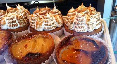 Photo of Cafe Europan Bakery Cafe at 2197 Broadway, New York, NY 10024, United States