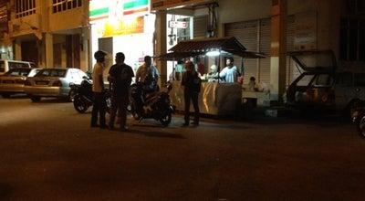 Photo of Burger Joint Zamm's Burger at Malaysia