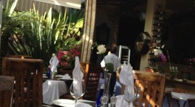 Photo of Italian Restaurant Dipao Restaurante at Joaquin Arcacio Pagaza, 100, Valle de Bravo, Mexico