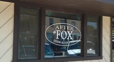 Photo of American Restaurant After the Fox at 1406 N Riverside Dr, McHenry, IL 60050, United States