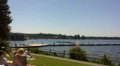 Photo of Outdoors and Recreation Downtown Kirkland Waterfront at Downtown, Kirkland, WA 98033, United States