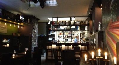 Photo of Restaurant Cocktail And Tapas Bar Mattiz at Naamsestraat 53, Leuven 3000, Belgium