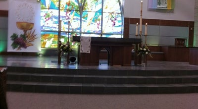 Photo of Church St. Stephen, Deacon and Martyr Parish at 17500 84th Ave, Tinley Park, IL 60487, United States