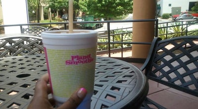 Photo of Smoothie Shop Planet Smoothie at 330 Kennestone Hospital Blvd, Marietta, GA 30060, United States
