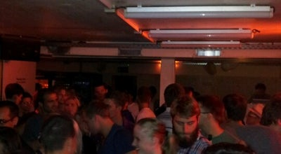 Photo of Nightclub Silent Sinners at Rittershausstr. 65, Dortmund 44137, Germany