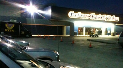 Photo of Bar Graham Central Station at 4902 Fredericksburg Rd, San Antonio, TX 78229, United States