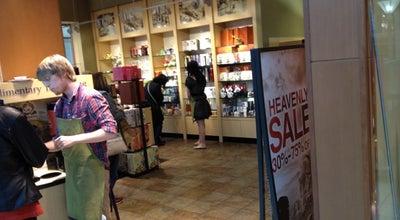 Photo of Tea Room Teavana at 3000 Riverchase Galleria, Hoover, AL 35244, United States