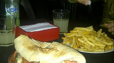 Photo of Burger Joint El 10 at Av. Araoz, Argentina