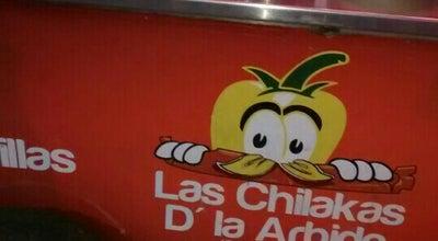 Photo of Taco Place Las Chilacas de la Arbide at Chiapas 1002, Mexico
