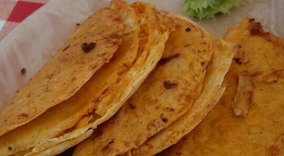 Photo of Taco Place Tacos de barbacoa San Agustín at Mexico