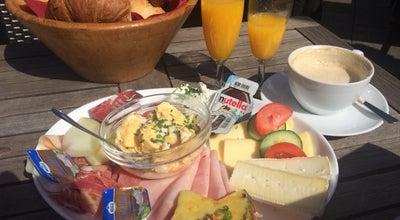 Photo of Cafe Café Raab at Kapellenstr. 31, Mainz 55124, Germany