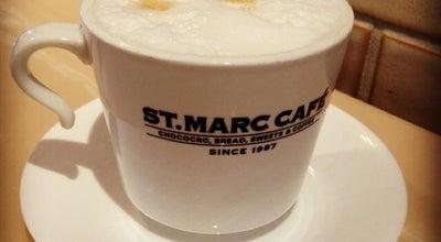 Photo of Cafe サンマルク珈琲店 豊中ロマンチック街道店 at 少路2-105-1, 豊中市 560-0004, Japan