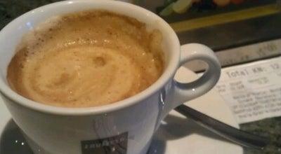 Photo of Bar Caffe Bar Marcone at Rovinj, Croatia